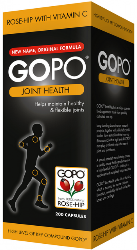 Blogging assignment: UK bloggers suffering from joint pain to trial clinically backed natural joint health supplement