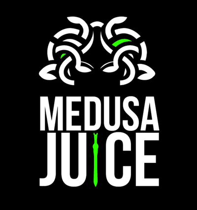 Blogging assignment: E liquid Review For Medusa Juice - UK Bloggers Only