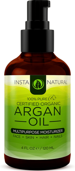 Blogging assignment: 100% Pure & Certified Organic Argan Oil Review (UK bloggers wanted)