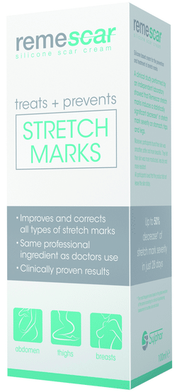 Blogging assignment: Review Remescar Scar Stick, Spider Vein Treatment or Strech Mark Cream (UK bloggers wanted)