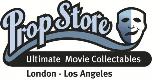 Blogging assignment: Iconic film & TV memorabilia up for grabs in London auction worth in excess of £1 million (Worldwide bloggers wanted)