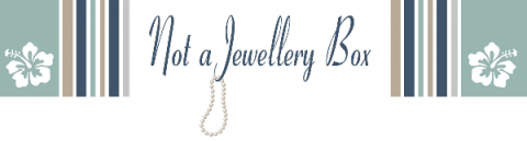 Blogging assignment: Lover of jewellery wanted to review jewellery storage products! (UK bloggers wanted)