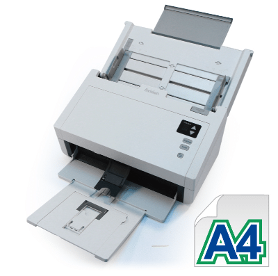 Blogging assignment: UK bloggers wanted to write about the user experience of a document scanner.