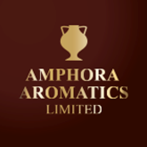 Blogging assignment: UK consumer, lifestyle, home, natural health and beauty as well as LOHAS bloggers needed to review Amphora Aromatics' new, all-natural, home aroma range