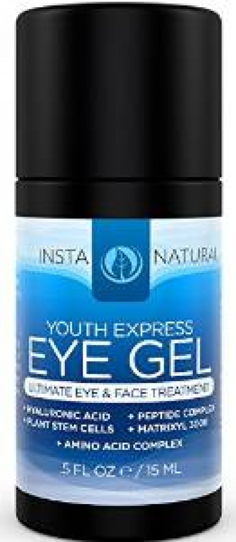 Blogging assignment: UK health, beauty and mummy bloggers wanted to review Eye Gel 0.5oz