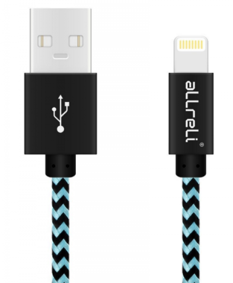 Blogging assignment: Review Apple MFI Certified Heavy Duty Series Lightning to USB Cable (European bloggers)