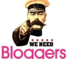 UK Blogging Assignment: Raise awareness around weight loss confusion in older people. Closes 22nd October 2020