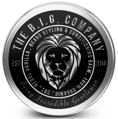 Blogging assignment: Taming and Conditioner Beard Balm - High Quality Organic Ingredients - Regal Vanilla Scent - Fights Itch, Beard Dandruff, and Promotes Growth