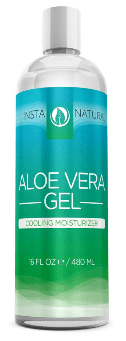 Blogging assignment: UK bloggers wanted for an Aloe Vera Gel Review