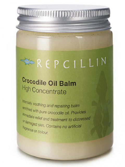 Blogging assignment: Eczema? What Eczema? The Launch of Repcillin Crocodile Oil Brand (UK & Worldwide bloggers)