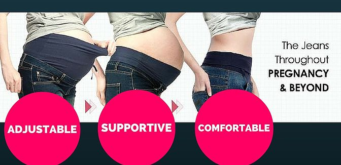 Blogging assignment: Maternity Jeans Review (UK bloggers)