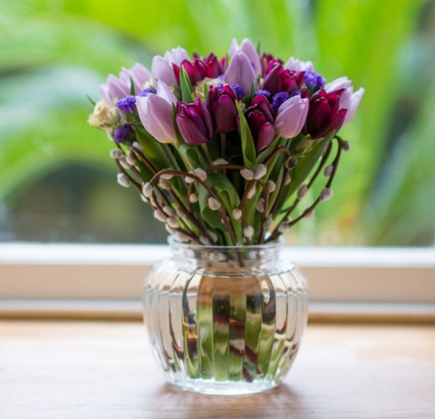 Blogging assignment: Looking for creative gift enthusiast to review bouquets from a new spring lower range (UK bloggers)