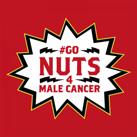Blogging assignment: #GoNuts4MaleCancer Videos Needed (UK bloggers)