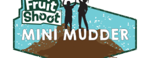 Blogging assignment: Bring kids to Fruit Shoot Mini Mudder in Henley-on-Thames this Sat (30th)