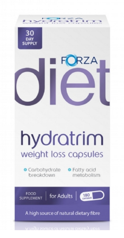 Blogging assignment: UK bloggers wanted to review FORZA Hydratrim Diet Supplement