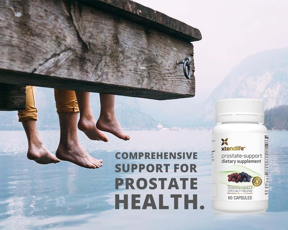 US & Canadian blogging assignment: Celebrate the Y Chromosome And Become Proactive About Prostate Health