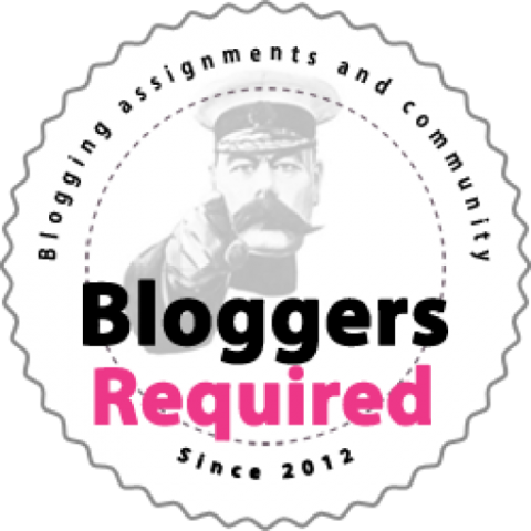 UK blogging assignment: (£) Mention a New Web Design & Marketing Agency. Closes 12th March 2018