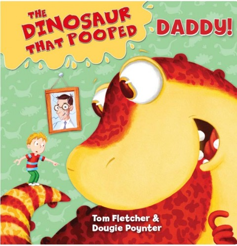 Blogging assignment: Book review – Exciting new Dinosaur that Pooped book release (UK bloggers)