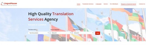 Blogging assignment: UK Bloggers Wanted to Trial Our Translation Services