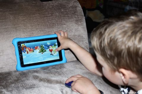 UK Giveaway: Win one of five, three month subscriptions to Kidloland Educational App RRP £18.99 – Closes 10/01/2016