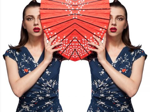 Blogging assignment: New Japanese womenswear brand seeks British bloggers to review new Autumn/Winter collection in London