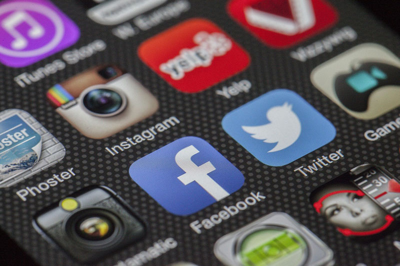 6 tips to use social media effectively