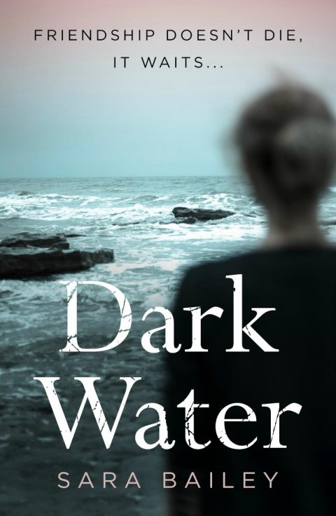 Worldwide Giveaway: One Digital Copy of Dark Water by Sara Bailey – Closes 10/15/2016
