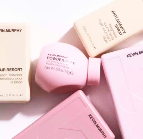 Worldwide Giveaway: €100 worth of Kevin Murphy Hair Products – Closes 10/28/2016