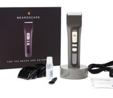 US & Canadian blogging assignment: Female bloggers wanted to post about our beard trimmer as a possible male Christmas gift