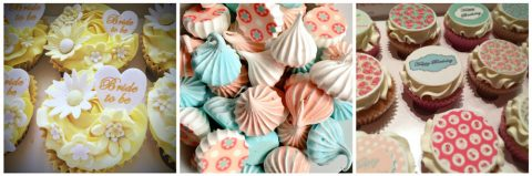 Blogging assignment: UK bloggers required to review and promote printed edible cupcake toppers
