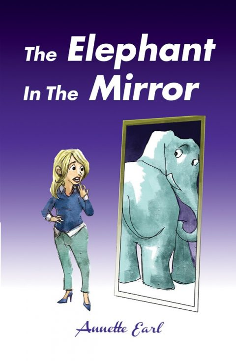 Blogging assignment: UK bloggers wanted to read and review self-help/personal development book: The Elephant In The Mirror