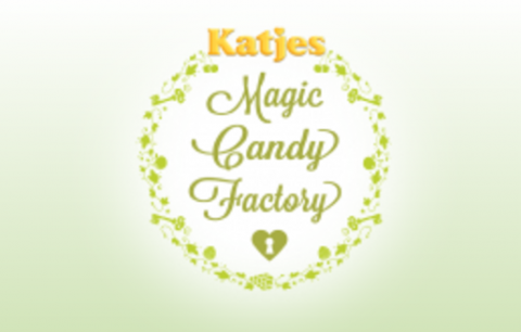 Blogging assignment: Katjes Magic Candy Factory bloggers events (Various locations across the UK)