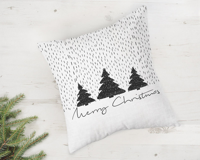 Blogging assignment: UK Bloggers & Vloggers required to promote and review Christmas cushions.
