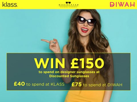 UK blogging assignment: Win £265 of fashion vouchers – Create a Pinterest board