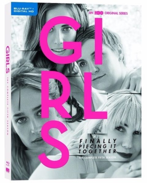 US Giveaway: Win Girls: The Complete Fifth Season on Blu-ray – Closes 01/13/2017