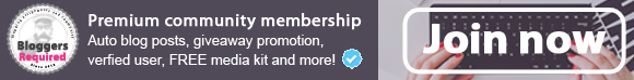 Bloggers Required community membership