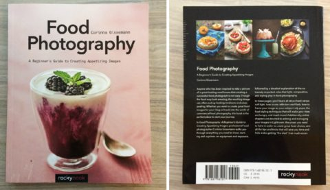 UK Giveaway: Win Food Photography Book by Corinna Gissemann – Closes 03/02/2017