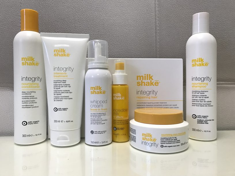 UK Blogger Giveaway: Milk_Shake Haircare Pamper Pack Worth Over £70! - Closes 13/02/2017
