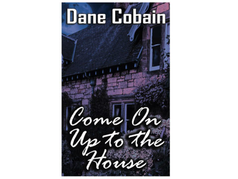 UK blogging assignment: Book Review – Come On Up to the House (Horror)
