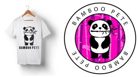 UK blogging assignment: Love Pandas? Bamboo Pete needs UK Bloggers to promote a range of Panda inspired clothing