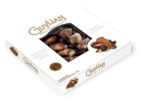 UK Giveaway: A box of Guylian Belgian Chocolate – Closes 03/07/2017