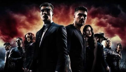 US Giveaway: Win From Dusk Till Dawn: The Series – Season 3 on Blu-ray – Closes 02/24/2017
