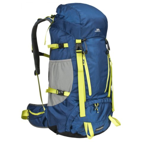 UK Giveaway: 45 litre Rucksack from Trespass – Closes 02/20/2017