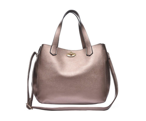UK Giveaway: Win a Metallic Handbag! – Closes 03/31/2017