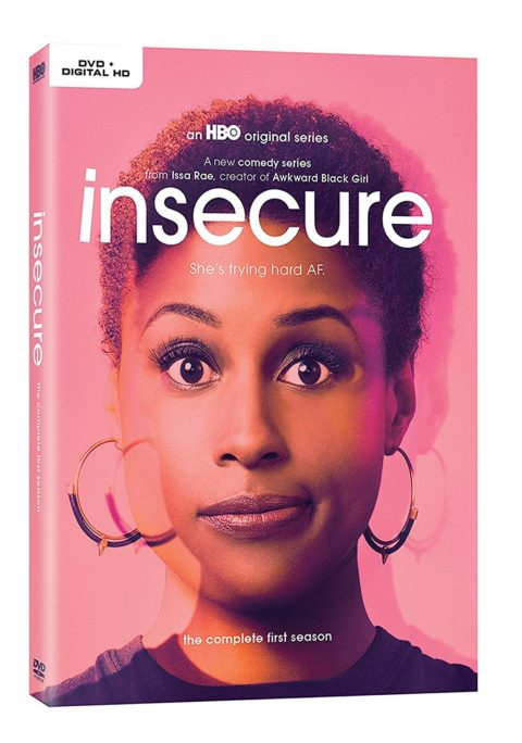 US Giveaway: Win HBO's Insecure on DVD – Closes 03/31/2017