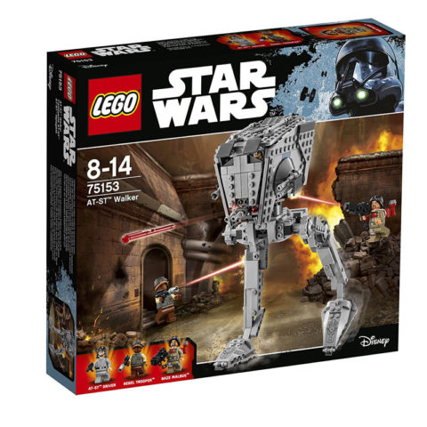 Blogging assignment: Looking for UK bloggers who would like to review some new LEGO Building Toys!