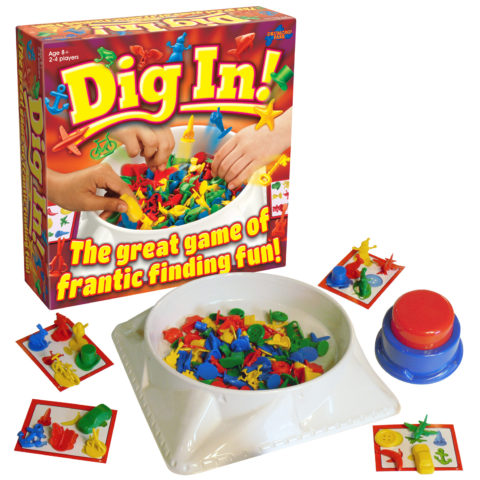 UK Giveaway: Win Drumond Park Dig In game worth £19.99 – Closes 04/25/2017