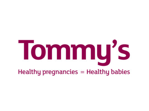 Blogging assignment: Born too soon – Tommy's Charity Campaign (UK parenting bloggers)