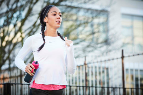 Blogging assignment: BRITA Switch7 Workout with Olympian Katarina Johnson-Thompson. Sat 29th April, Finsbury Park, London – Closes 28th April 2017