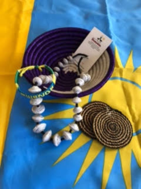 Blogger @peachy_diary UK Giveaway: Free Beauty of Rwanda Jewelry Set and Bowl – Closes 05/31/2017